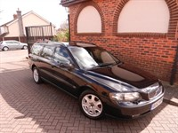 Used Volvo V70 170 S 5dr Auto