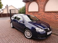 Used VW Golf GT TDI SPORT 5dr