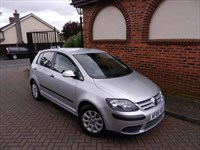 Used VW Golf Plus SE TDI PD 5dr