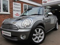 Used MINI Cooper (59) AUTOMATIC, GRAPHITE, 35600 MILES, £4000 OF EXTRAS. STUNNING