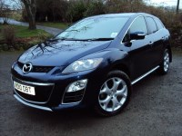 Used Mazda CX-7 CX7 SPORT TECH D