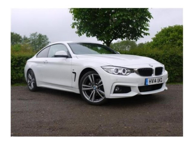 Coopers Bmw Cobham Contact