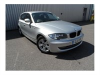Used BMW 120d SE 5-door