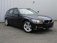 Used BMW 316i Sport Touring