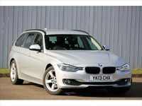 Used BMW 320d SE Touring