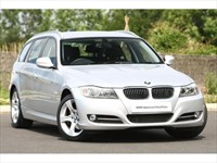 Used BMW 320d Touring