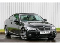 Used BMW 335i M Sport Coupe