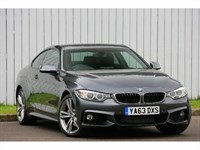 Used BMW 435d M Sport Coupe