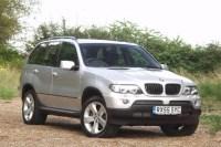 Used BMW X5 Sport S.A.V.
