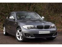 Used BMW 118d 1 Series TD Exclusive Edition