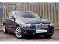 Used BMW 120d 1 Series TD Urban