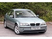 Used BMW 320i 3 Series SE