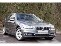 Used BMW 520d 5 Series TD SE (184BHP) Touring