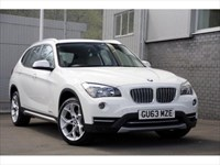 Used BMW X1 sDrive18d S.A.V.