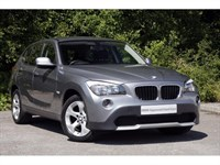 Used BMW X1 sDrive18d SE S.A.V.