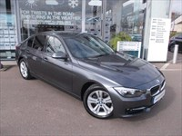 Used BMW 320d Sport Saloon