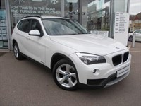 Used BMW X1 sDrive20d S.A.V.