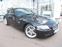 Used BMW Z4 3.0si Sport Coupe