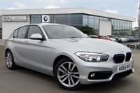 Used BMW 118i 1 Series Hatchback Sport 5dr