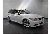 Used BMW 320d 3 Series Touring (184) M Sport 5dr