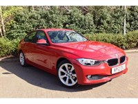 Used BMW 320i 3 Series Saloon SE 4dr