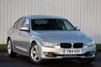 Used BMW 325d 3 Series Saloon SE 4dr Step Auto
