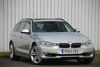 Used BMW 330d 3 Series Touring 3.0TD xDrive Luxury