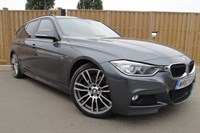 Used BMW 330d 3 Series Touring xDrive M Sport 5dr Step Auto