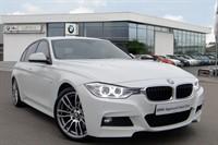 Used BMW 330d 3 Series Saloon 3.0TD (258bhp) M Sport