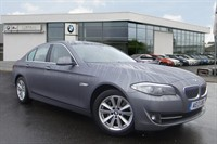 Used BMW 525d 5 Series Saloon (218) SE 4dr Step Auto