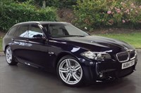 Used BMW 530d 5 Series Touring M Sport 5dr Step Auto