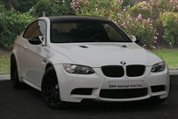 Used BMW M3 Coup?? Edition Alpine