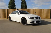 Used BMW M3 Coup?? V8