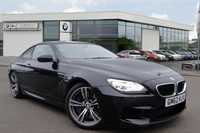 Used BMW M6 Coupe M6 2dr DCT