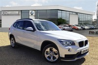 Used BMW X1 Estate sDrive 20d SE 5dr Step Auto