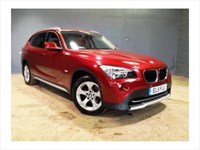 Used BMW X1 Estate xDrive 18d SE 5dr