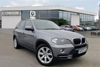 Used BMW X5 Estate 3.0d SE 5dr Auto