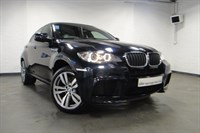 Used BMW X6 M Sports Activity Coup?? M X6M