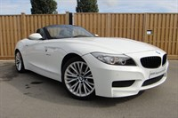 Used BMW Z4 Roadster Special Editions 23i sDrive M Sport Highline Edition 2dr Auto