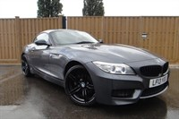 Used BMW Z4 Roadster 18i sDrive M Sport 2dr