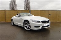 Used BMW Z4 2.0i sDrive20i M Sport
