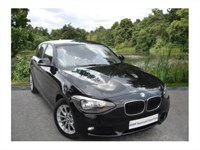 Used BMW 116i SE 5-door