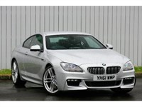 Used BMW 650i M Sport Coupe