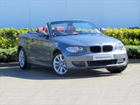 Used BMW 118i Sport Convertible