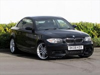 Used BMW 135i M Sport Coupe