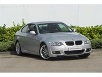 Used BMW 318i M Sport Coupe