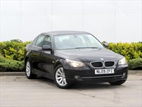 Used BMW 520d SE Saloon