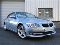 Used BMW 320i SE Coupe