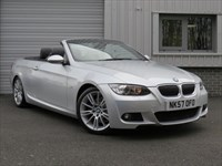 Used BMW 325i M Sport Convertible