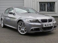 Used BMW 335i M Sport Saloon